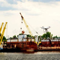 Drone Shipping Stocks