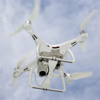 New Phantom Drone 2019