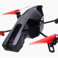 Parrot Ar Drone 2 0 Quadricopter Power Edition