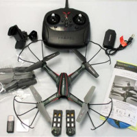 Propel Ultra X Drone Review